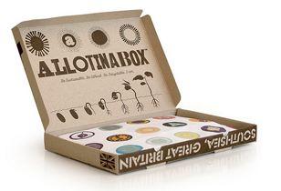 Allotinbox