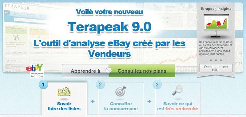 Ebay-terapeak