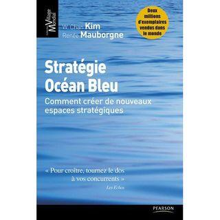 Strategie-oceanbleu